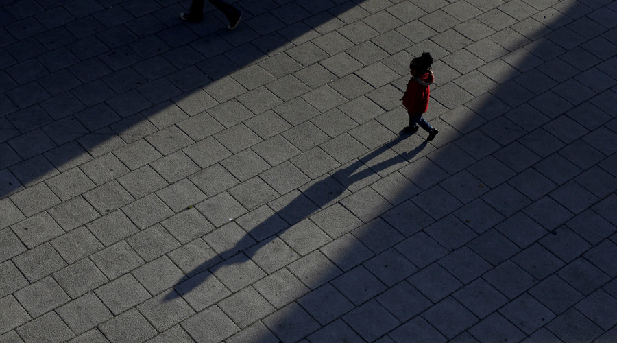 6mn UK adults suffered abuse as children – crime study