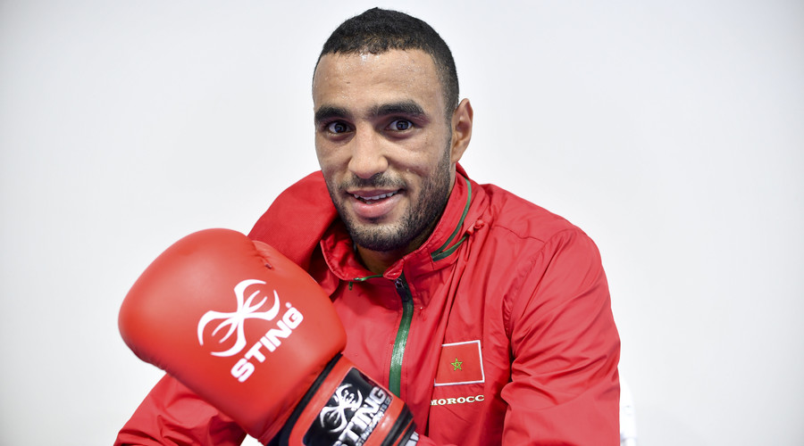 Olympic boxer arrested over rape claims in Rio