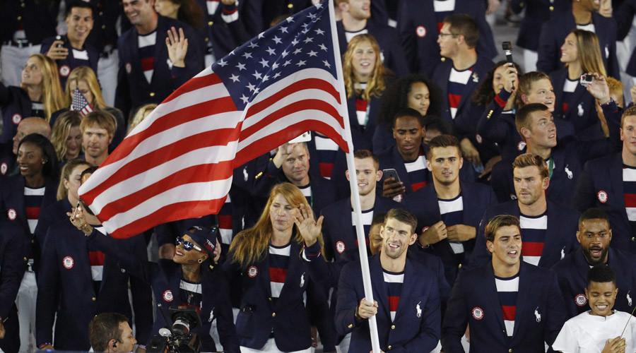 US athletes using brain stimulation to improve Olympic performance