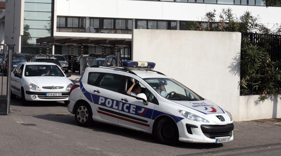 'Real ambush': Two dead in Marseille Kalashnikov shooting