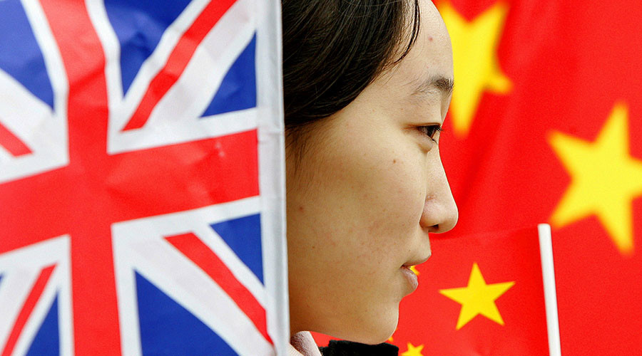 China-UK relationship at 'crucial historical juncture' over Hinkley nuclear deal, says ambassador