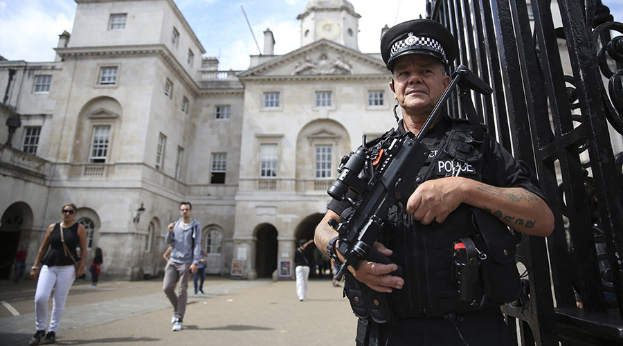 Ex-firearms officer says police watchdog treats cops 'like criminals'
