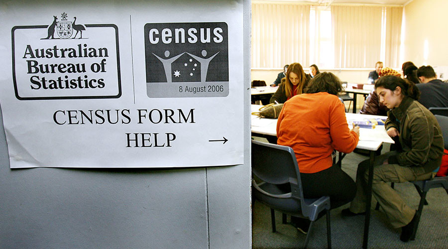 Australian census security concerns spark calls for boycott