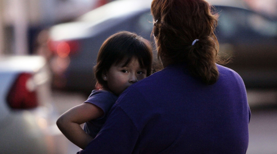 Immigration agents used 'deceptive' tactics to detain 120+ women and children – lawsuit