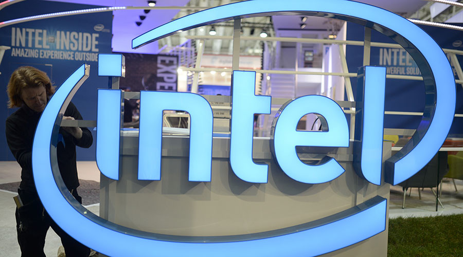 Pay your taxes or smell the stink: Officials send garbage trucks to Intel offices in India