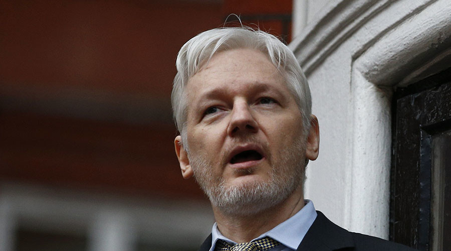 Wikileaks offers $20k reward over dead DNC staffer, but won't confirm he leaked emails