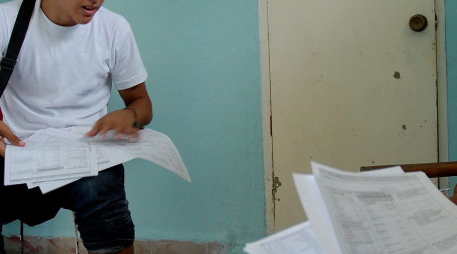 3 opinion pollsters mistaken for thieves, abducted & beaten by mob in Mexico