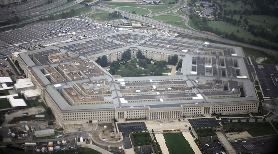 Spies like us: Pentagon taps private intel contractors to fight ISIS in Syria