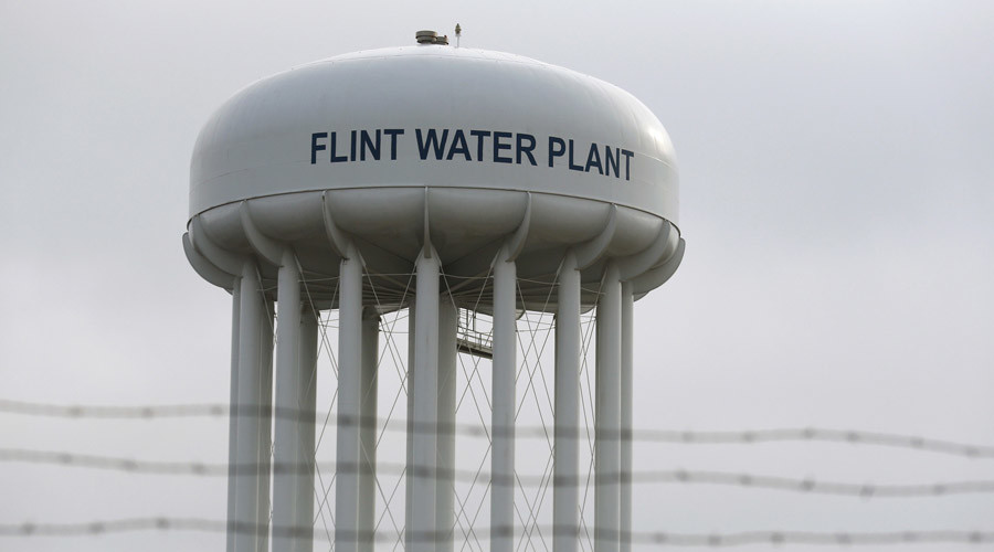 Lead in Flint's water now meets federal requirements – researchers