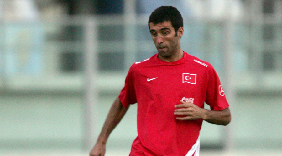 Turkey issues arrest warrant for ex-football star Hakan Sukur over failed coup