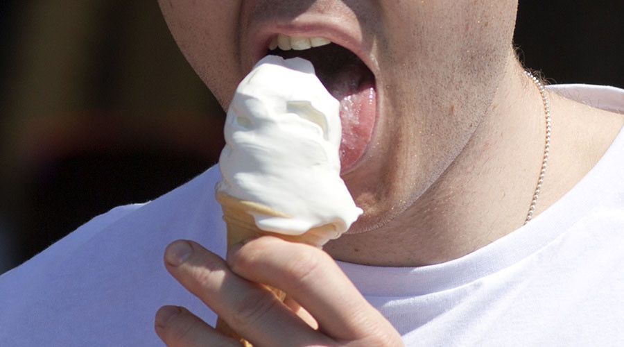 Ameri-cone Dream: NY billionaire offers bounty to catch the 'ice cream bandits'