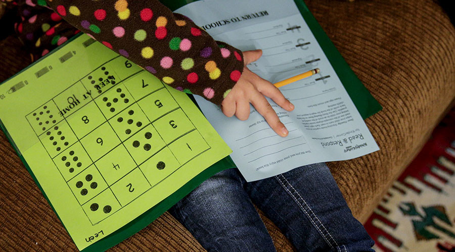 Parents' nightmare: Mississippi officials take away kids for too much homework