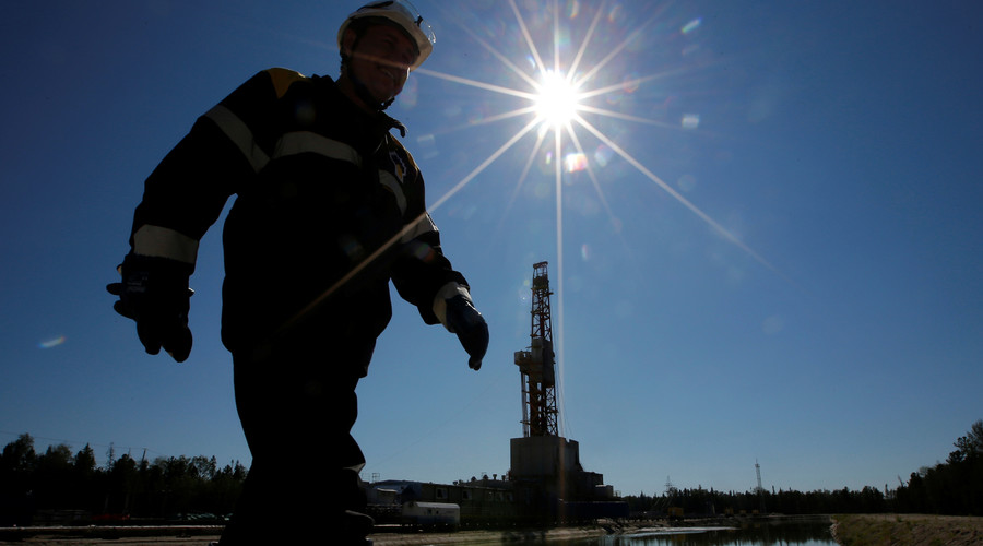 Oil surges on possible talks between Moscow & Riyadh