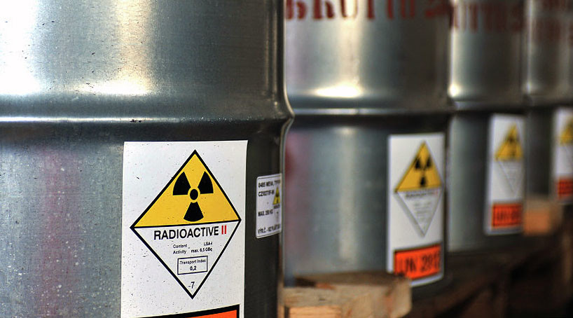 US ponders bomb-grade uranium shipment to Belgium, as critics cite security concerns