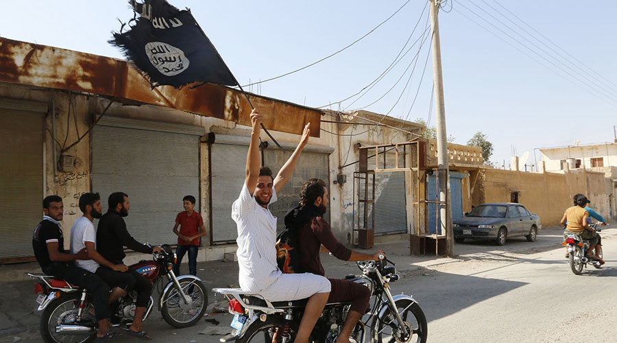 'Koran for Dummies': Most ISIS recruits ignorant about Islam, AP survey shows