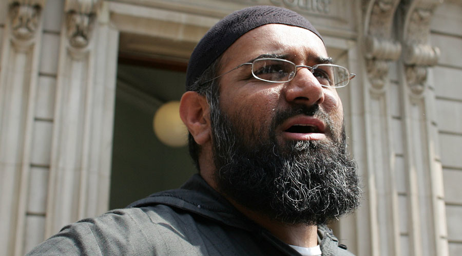 Radical British cleric Anjem Choudary convicted of supporting ISIS