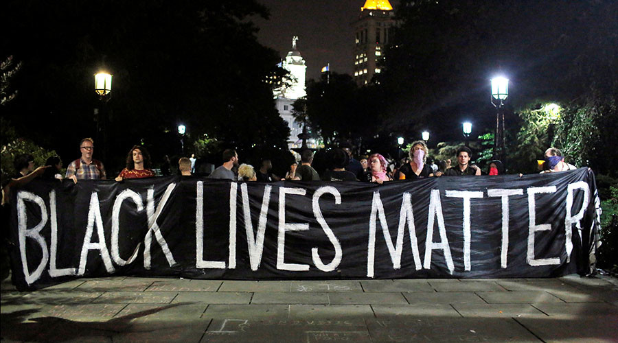 Ministers reject #BlackLivesMatter support for Israeli boycott, forgetting civil rights history