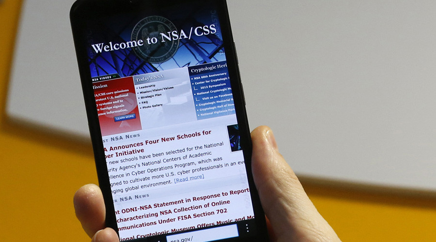 NSA malware menace: 'If device is connected to internet, it can be broken into'