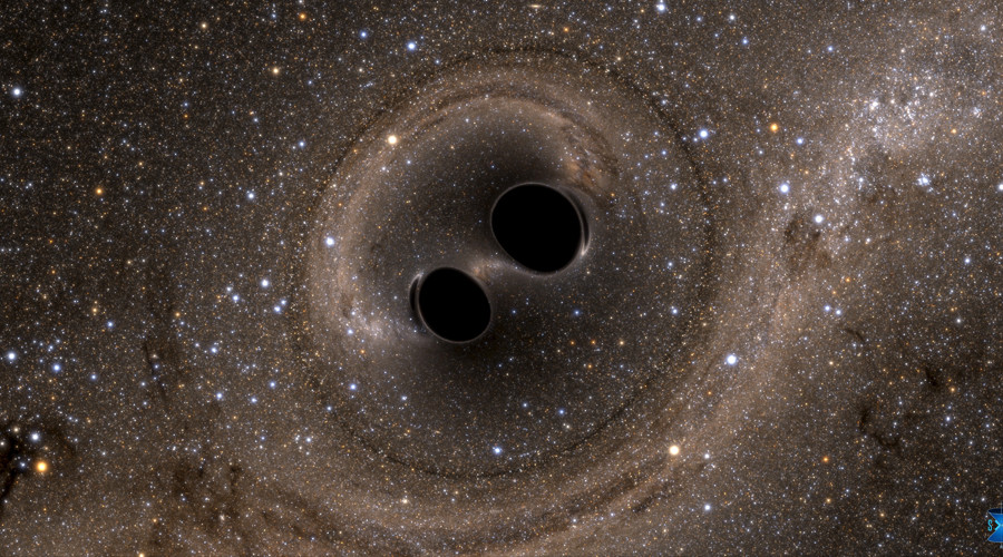 Artificial black hole 'grown' by Israeli physicist claims to prove Stephen Hawking's key theory