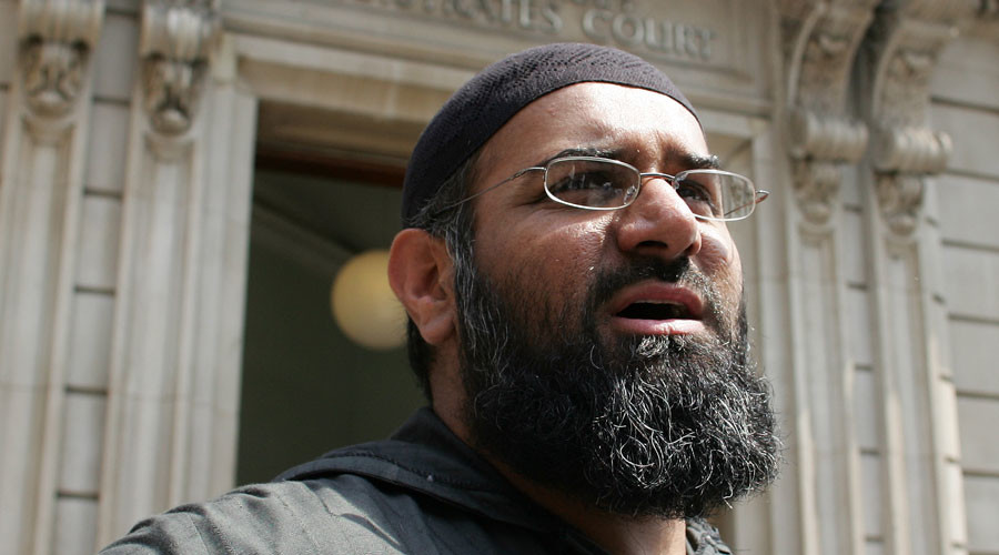 Hate preachers could be banned from mosques & universities after Choudary conviction