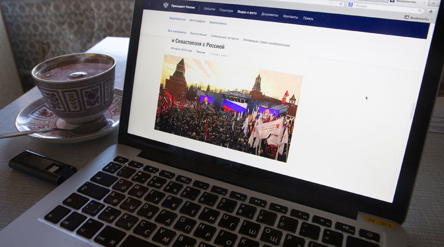 Communications Ministry mulls total control over Russian sector of the web - reports