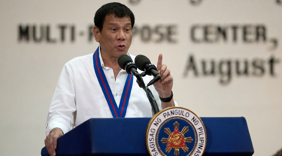 International research explains why there is an overwhelming support for Duterte's drug war