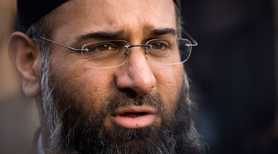MI5 'blocked' arrest of ISIS-supporting radical preacher Choudary 'for years'