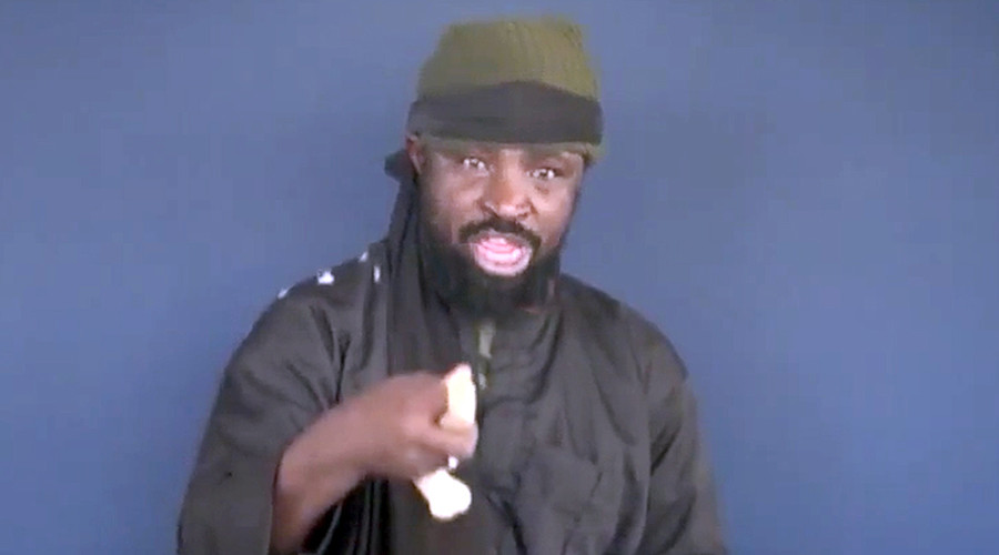 Boko Haram leader 'fatally wounded' in Nigerian air raid – report
