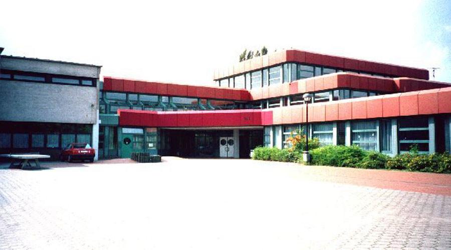Sophie Scholl School in Osnabruck © nibis.ni.schule.de