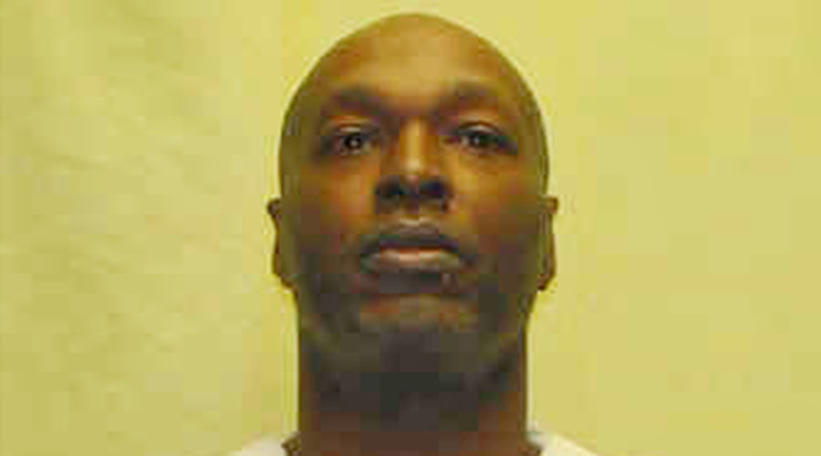 Botched execution survivor hopes to once again cheat death, legally