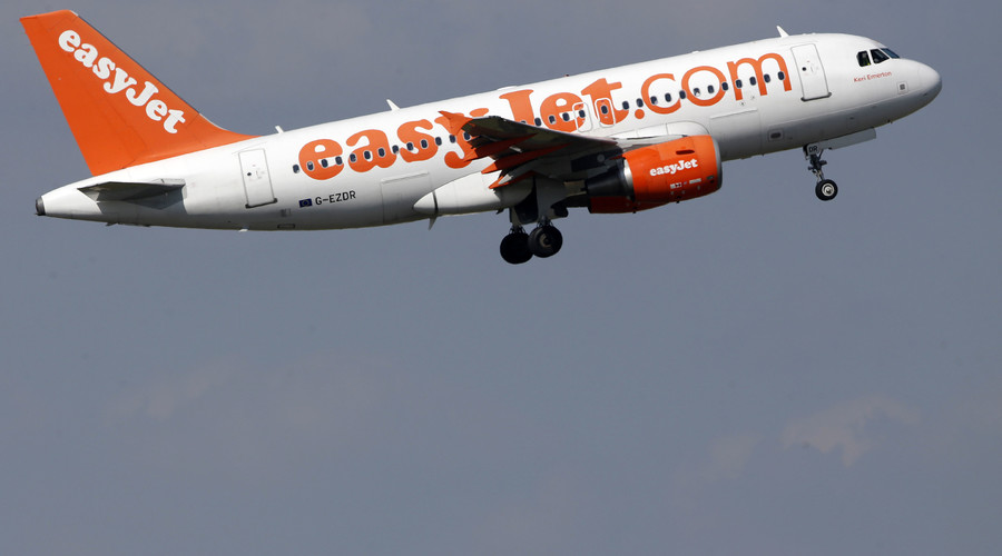 British siblings removed from easyJet flight after false claims they support ISIS