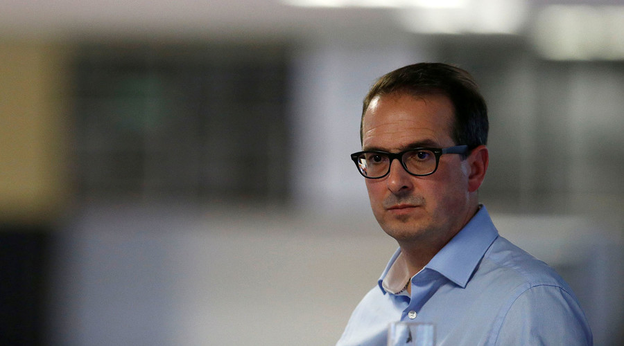 Labour will block Brexit, says leadership rival Owen Smith