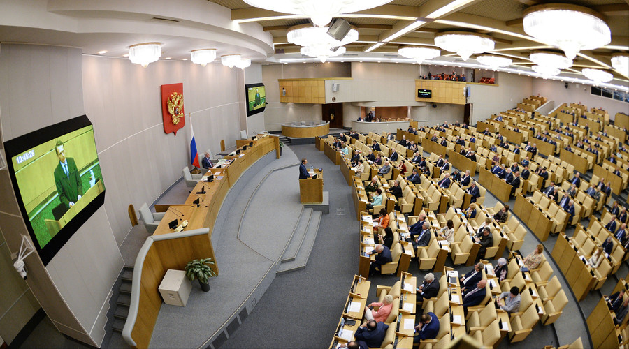 No Duma shake-up in September elections, NGO predicts