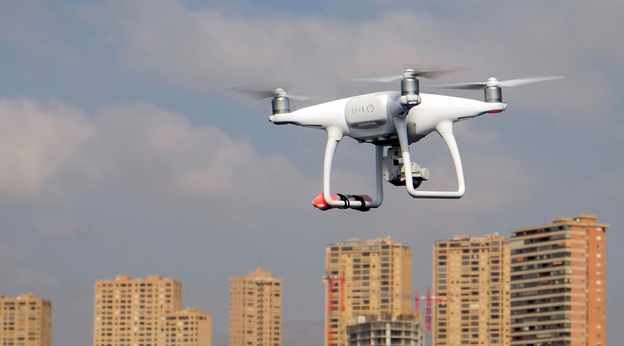You too can be 'drone commander' under FAA's new rules