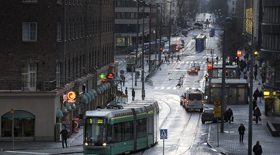 Finland plans to give out cash to create jobs
