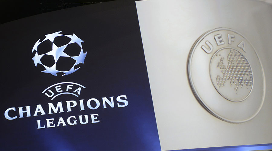 UEFA Champions League ruling met with anger from Russian Football Union