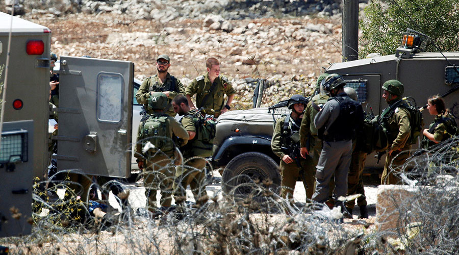 Israeli troops kill 'unarmed, mentally ill' Palestinian man in West Bank