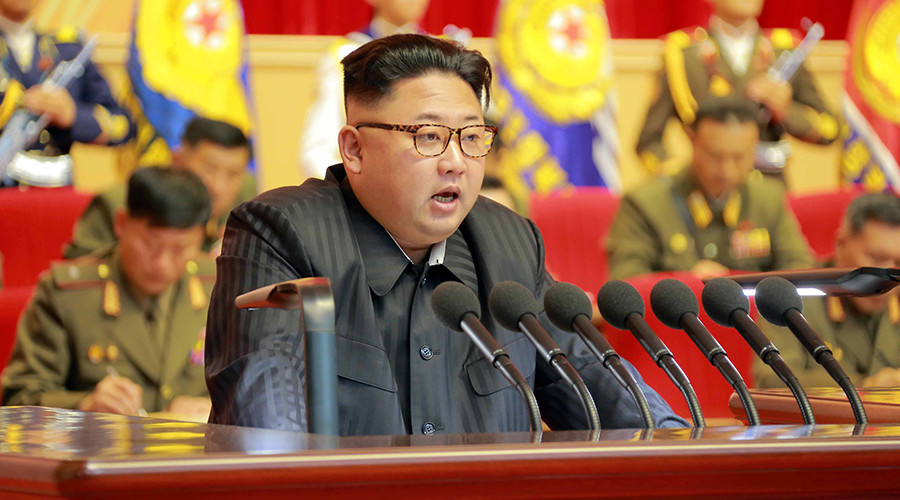 North Korea threatens to fire at lighting equipment of US, S. Korean troops near its border