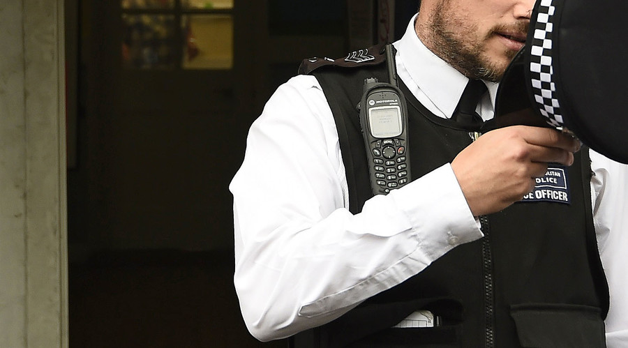 'Child sex capital of Britain': Police accused of failing to act on 150 pages of abuse claims