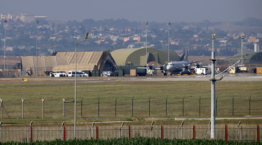 German lawmakers' Incirlik visit hinges on Armenian 'genocide' stance – Turkish FM