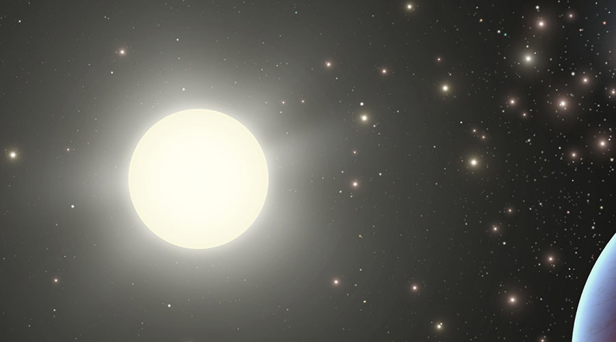 Aliens speaking? Mysterious signals from sun-like star intrigue astronomers