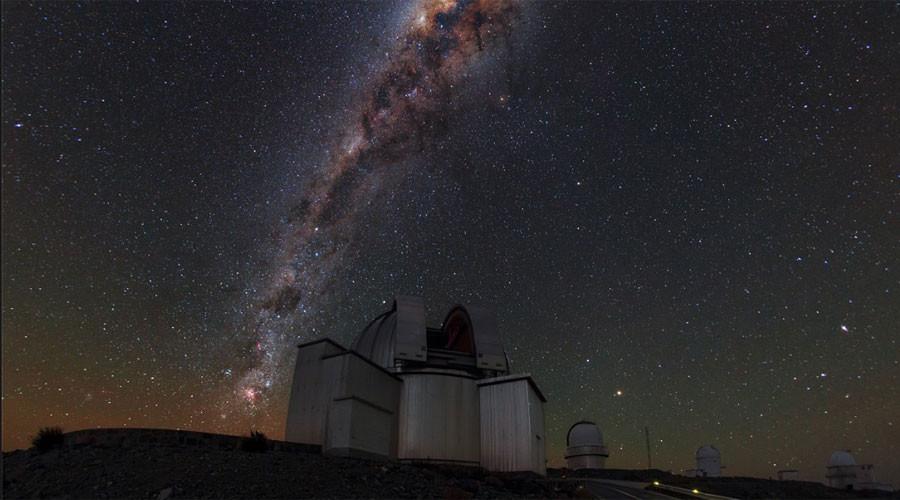 © ESO Astronomy