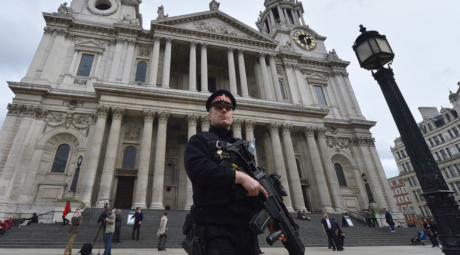 'It's coming!' Churches must prepare for ISIS attack, counter-terrorism experts warn