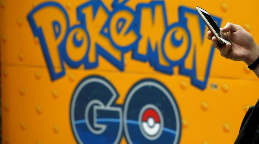 Pokemon Go sparks spate of sex attacks, robberies & trespassing
