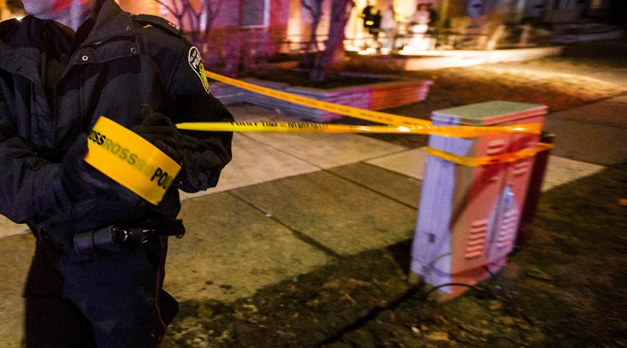 9yo girl, 3 adults injured in quadruple Atlanta shooting