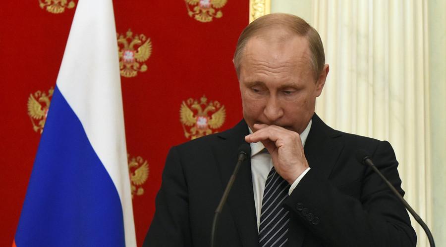 Top 7 ways America has alienated Vladimir Putin (and vice-versa)