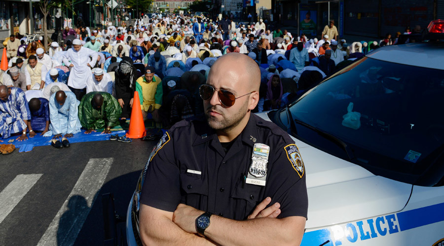 Muslims fear backlash as Eid festival set to fall on 9/11