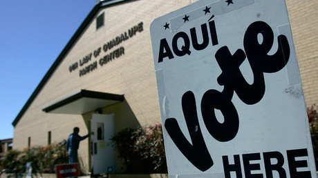 Texas AG investigates 'voter fraud' after 1 person helps elderly during primary – report