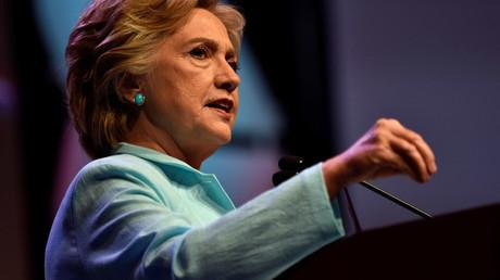 Hillary Clinton makes GQ's 2016 'least influential' list