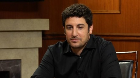 Jason Biggs on marriage, elections & 'American Pie' legacy